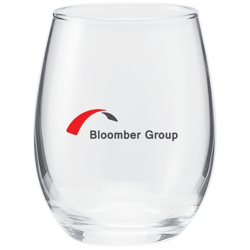 5.5 oz perfection stemless wine