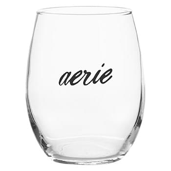 12 oz perfection stemless wine