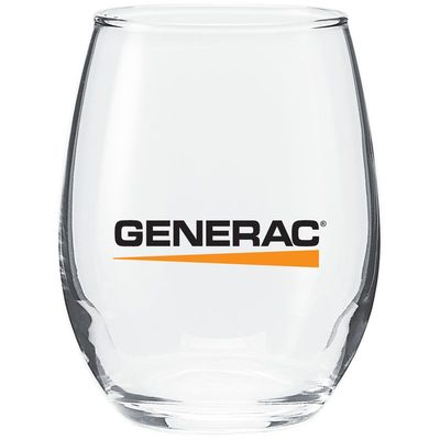 9 oz perfection stemless wine taster