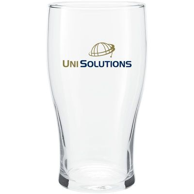 20 oz pub glass