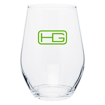 11.5 oz concerto stemless wine
